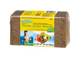 Natural-Three-Grain-Bread