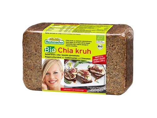 Bio-chia-kruh