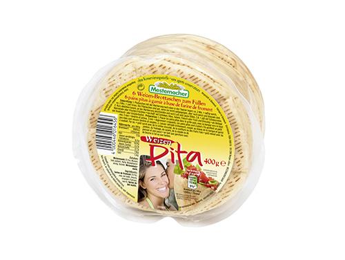 Pita-Weizen-vorschau