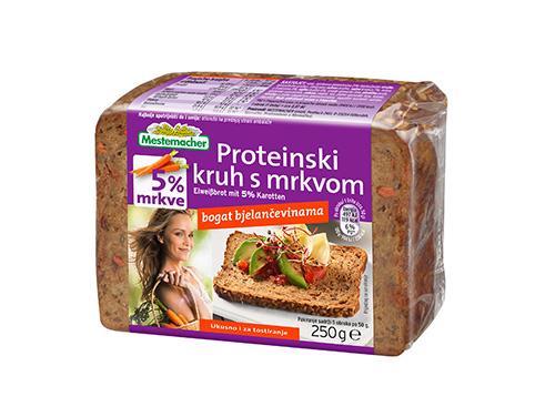 Proteinski-kruh-s-mrkvom