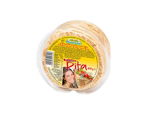 Pita-Weizen