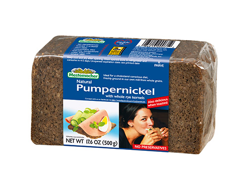 Natural-Pumpernickel