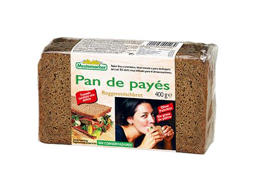Pan-de-payés