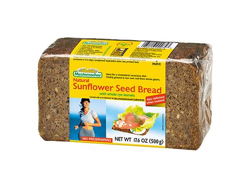Sunflower-Seed-Bread