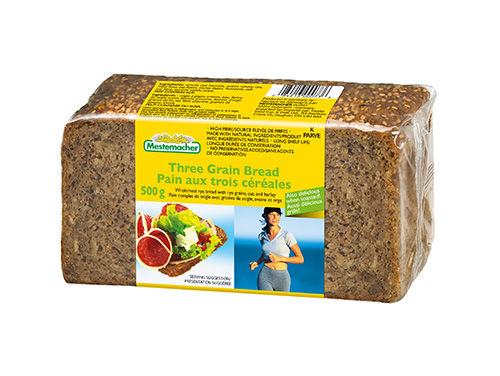 Three-Grain-Bread