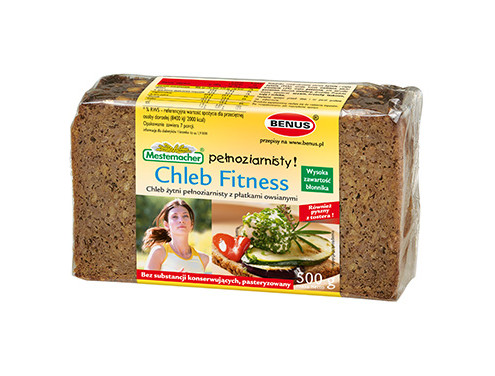 Chleb-Fitness