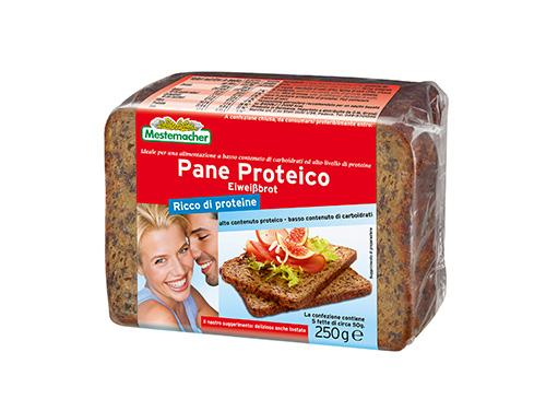 Pane-Proteico