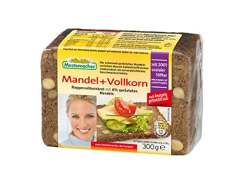 Mandel+Vollkorn