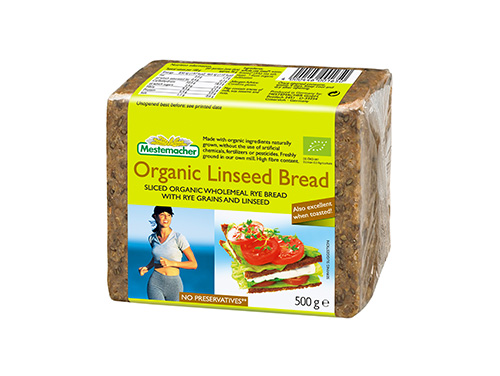 Organic-Linseed-Bread