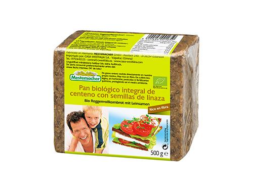 Pan-biológico-integral-de-centeno-con-semillas-de-linaza