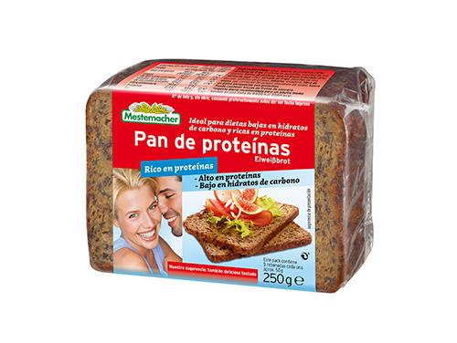 Pan-de-proteínas