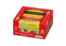 Premium-Vollkorn-Brotkorb