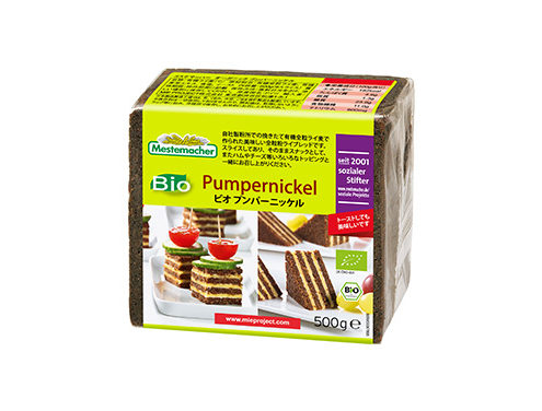 bio-pumpernickel