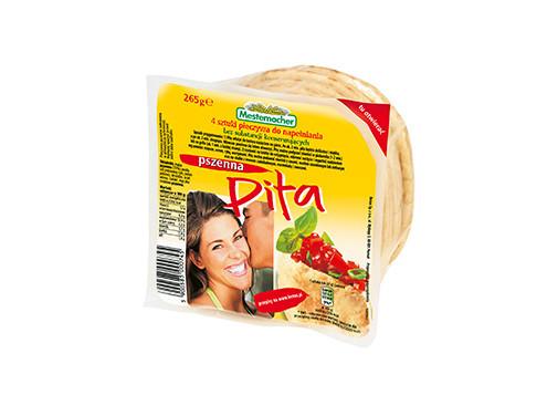 Pita-pszenna