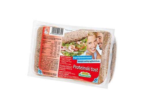 Proteinski-tost