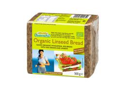 Organic-Linseed-Bread