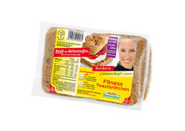 Fitness-Toastbrötchen-Dreikorn