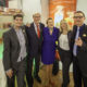 Mestemacher - SIAL 2016 Paris - Exhibition Team